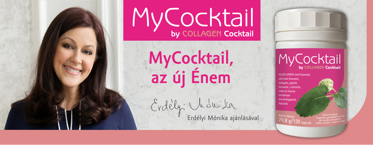 mycocktail