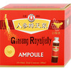Dr.Chen Ginseng Royal Jelly ampulla 10x10ml