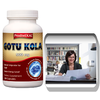 Gotu Kola 500 mg 100 db (Pharmekal)
