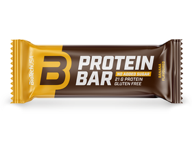 BT Protein Bar Banán 70g