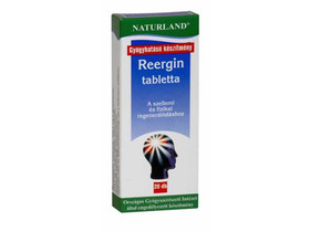 Naturland Reergin tabletta 20 db