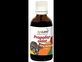 Apiland propolisz oldat 95% tisztaságú 50 ml