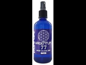 Argentum 77 ppm ezüst-ion oldat 120 ml