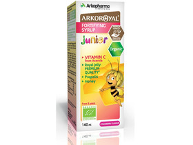 Arkoroyal Bio Kid Méhpempő oldat 140ml