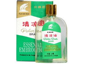 Dr. Chen Polar Bear balzsamolaj 27ml