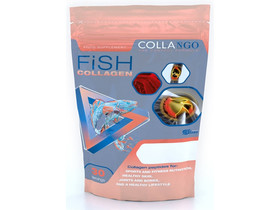 COLLANGO COLLAGEN FISH 165G - kékmálna