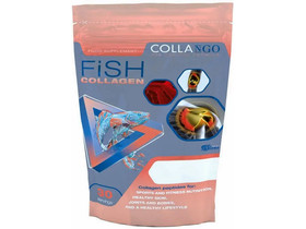 COLLANGO COLLAGEN FISH 165G - meggy