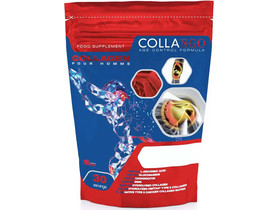 COLLANGO COLLAGEN POUR HOMME 348G - kékmálna