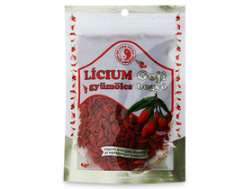 Dr. Chen Lícium gyümölcs 100g (Goji berry)