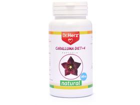 DR. Herz Caralluma Diet+4 kapszula 60 db