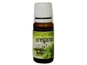 Flavin Oregano light 20 ml