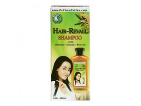 Hair-Revall sampon 400 ml (Dr.Chen)