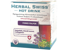 Herbal Swiss Hot drink 24db