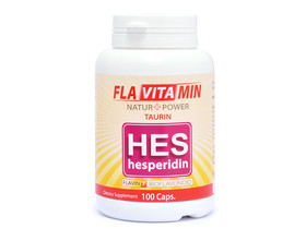 Flavitamin Nature+Power Hesperidin kapszula 100db