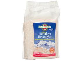 Himalája só finom rózsaszín 500g (Naturganik Himalaya só)