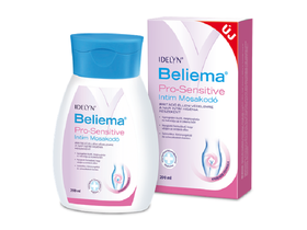 Walmark Idelyn Beliema Pro-Sensitive Intim Mosakodó 200 ml