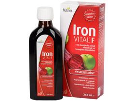 Hübner Iron Vital F Vaskészítmény 250 ml