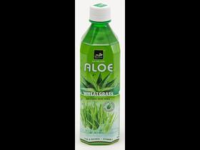 Tropical Aloe Vera Bűzafű szénsavmentes üdítőital 500 ml