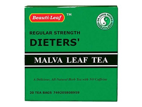 Mályva tea filter 20 db x 2g (Dr. Chen)