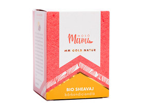 MM Gold Shea vaj 100ml - shea vaj