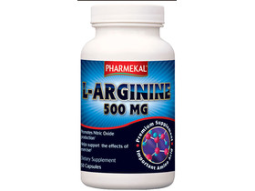 NV L-Arginin 50db 500mg (Ph)