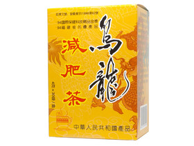 Oolong Anti adiposis tea 4g x 30 filter (Dr. Chen)