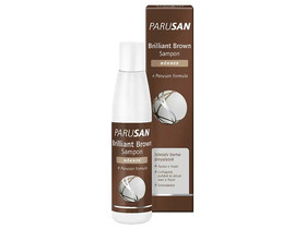 Parusan Brilliant Sampon Nőknek 200ml