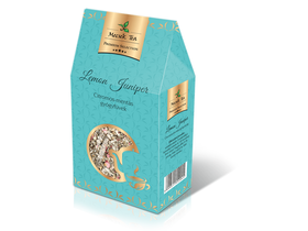 Lemon Juniper tea 80g