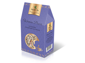 Women Power tea 80g