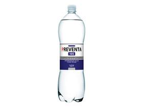 Preventa 105 csökkentett deutérium víz szénsavmentes 1,5l