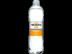 Preventa 125 csökkentett deutérium víz szénsavas 1,5l