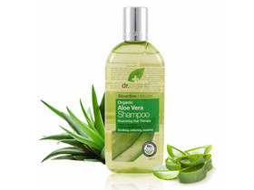 Dr.Org. Aloe sampon Bio 250ml