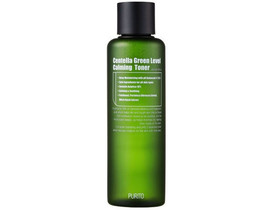 PURITO Centella Green Level bőrnyugtató toner 200ml