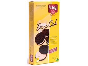 Schär Disco Chocolate O's 165g