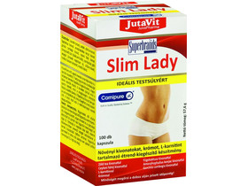 JutaVit Slim Lady Fat Burner 100db