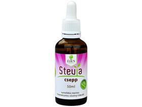Éden Prémium Stevia csepp 50 ml