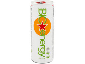 BIO PURE ENERGIA ITAL 330ML