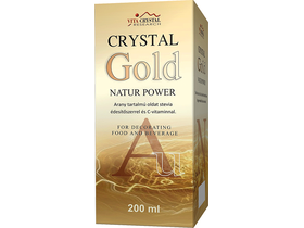 Vita Crystal Gold Natur Power 200 ml