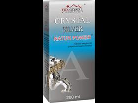 Vita Crystal Silver Natur Power 200 ml