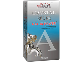 Vita Crystal Silver Natur Power 500ml
