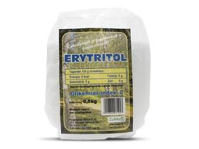Zukker Eritritol - Eritrit - Erytritol 500g