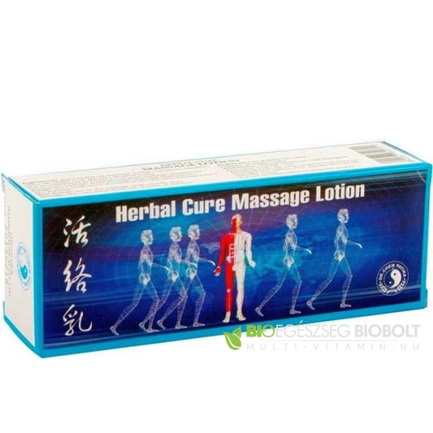 Dr. Chen Herbal Cure krém 70ml