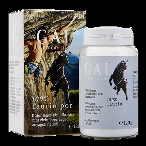 GAL Taurin por 120 g