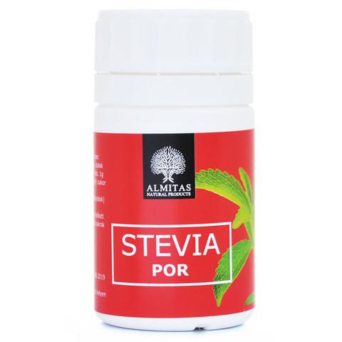 Stevia por 20g - Almitas