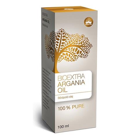 Bioextra Argán olaj 100 ml (argania) 100%