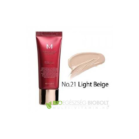 BB Missha M Perfect Cover BB Cream No.21 20ml