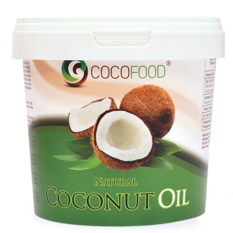 Palmfood Kókuszolaj Kókuszzsír 1000 ml