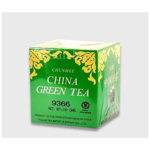 Eredeti kínai szálas zöld tea 100 g (Dr.Chen)