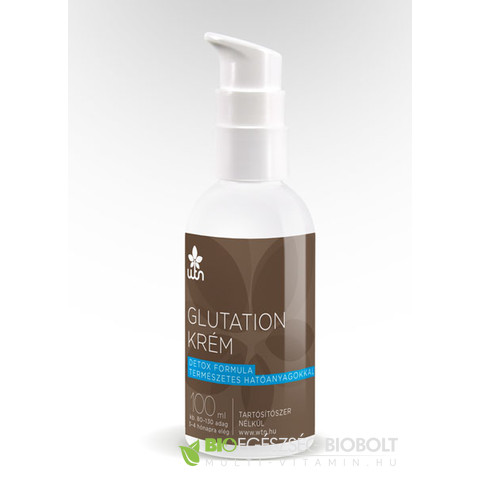 WTN Glutation krém 100ml