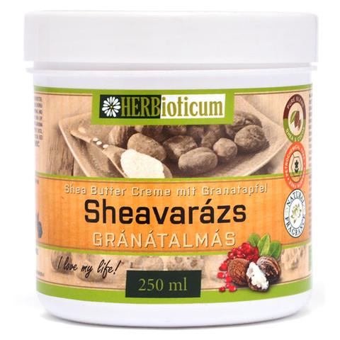HERBioticumִ Sheavarázs gránátalmás 250 ml